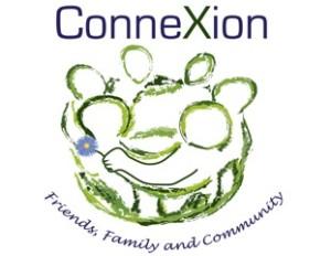 Connexion Logo Large