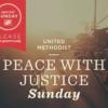 Peace justice